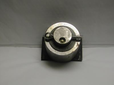 GALFAB 386A0/MA530 Roller Side Assembly 3""