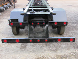 BENLEE Swing Bumper Assembly - Complete - Roll Off Trailer Parts