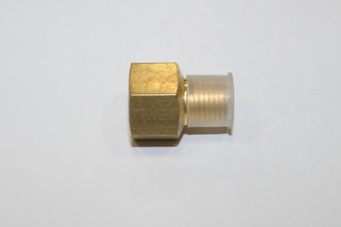 Air Fitting - Female Adaptor