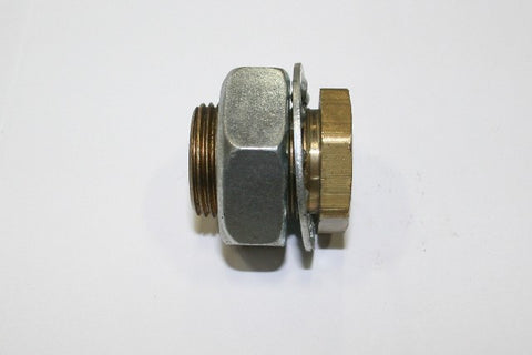 Air Fitting - Short King Pin