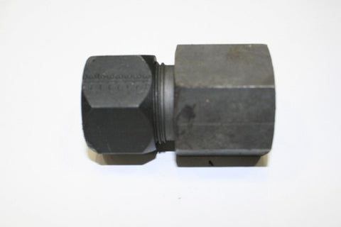WEATHERHEAD Hydraulic Fitting - Connector