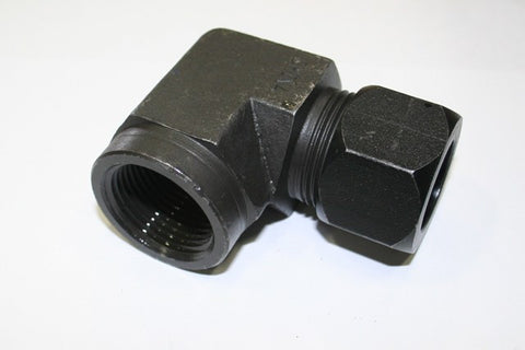 WEATHERHEAD Hydraulic Fitting - Compression Fitting - Roll Off Trailer Parts