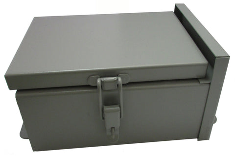 Air Axle Control Box