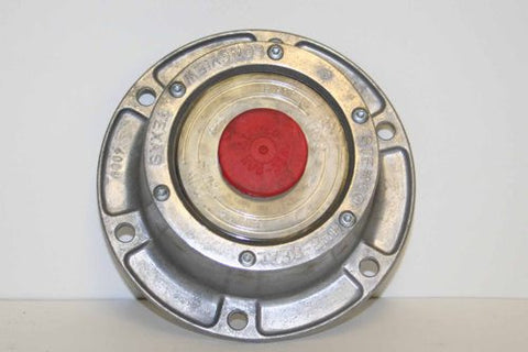 Trailer Hub Cap - Six Bolt