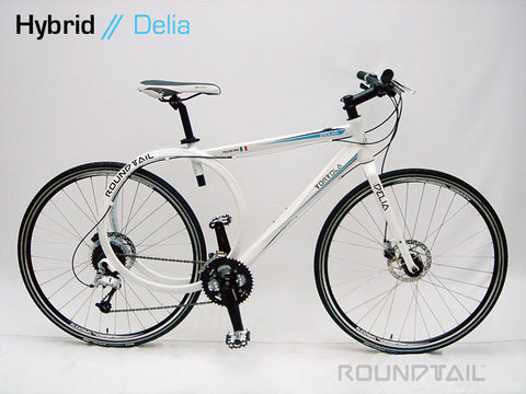 Roundtail Delia - Roll Off Trailer Parts