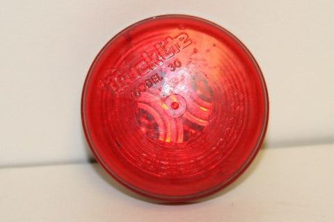 Red Marker Cap - 2""