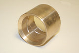 Bronze Bushing - Grooved - For Sheaves