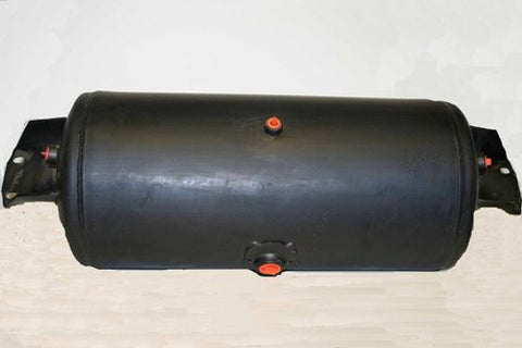 Air Tank - Standard - Roll Off Trailer Parts