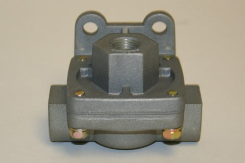 Galfab PP382 Valve - Air Quick Release - Roll Off Trailer Parts