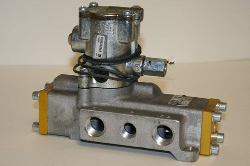 Granning L7053310445 Lift Axle Valve Roll Off Parts Benlee