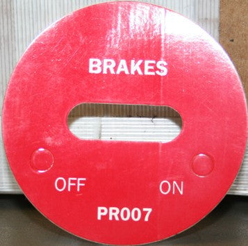 Brakes - Roll Off Trailer Parts