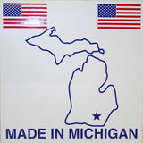 Made in Michigan - Roll Off Trailer Parts