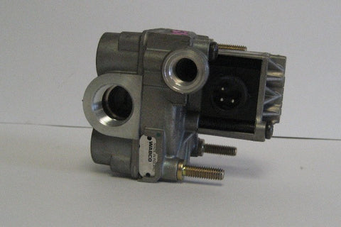 WABCO 4721950330 ABS Relay Valve - 2S/1M - Roll Off Trailer Parts
