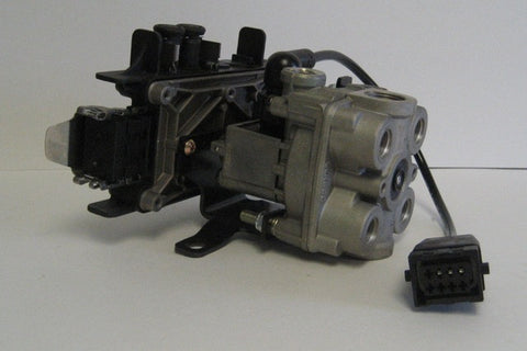 WABCO ABS Valve - ABS 2S/1M Valve and ECU