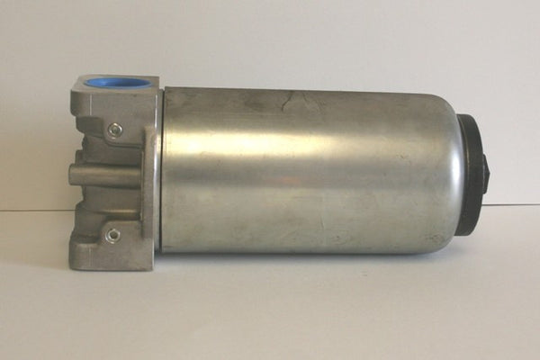 Gresen Flr215 1sfnh Hydraulic Filter Assembly Canister