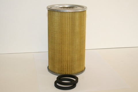 GRESEN K-25001 Hydraulic Filter 100 Micron Mesh - Roll Off Trailer Parts