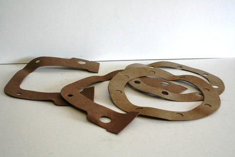 TULSA WINCH Gear Cover Gasket - H75