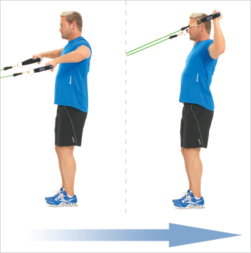 Rotator Cuff External Rotation (up)