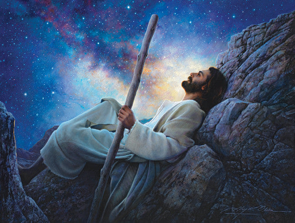 Worlds Without End Jigsaw Puzzle 1,000 Pieces Greg Olsen - Mr Puzzle Head