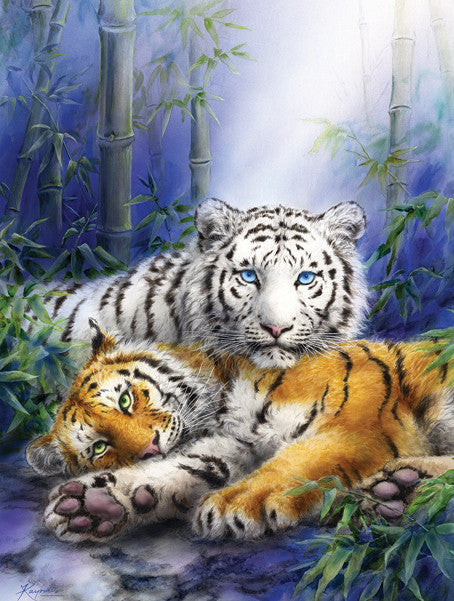 Always Together Jigsaw Puzzle