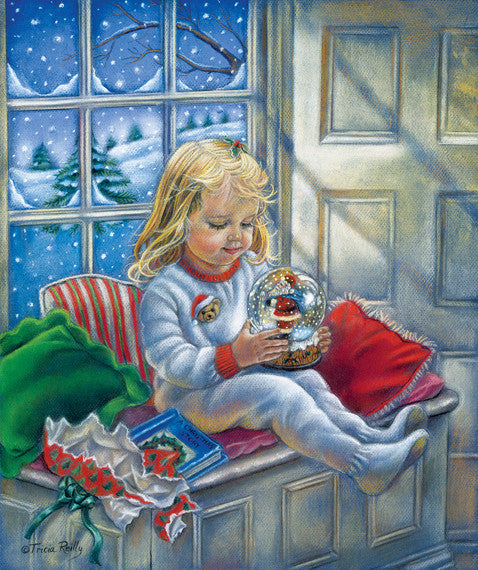 Gift of Wonder Jigsaw Puzzle