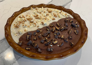 UPP Peanut Butter Pie