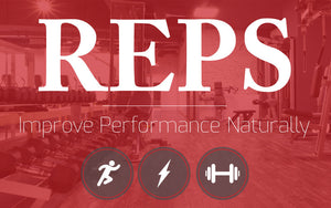 New Sports Performance Product: REPS