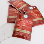 Coffee Protein Packet, Dutched Cocoa