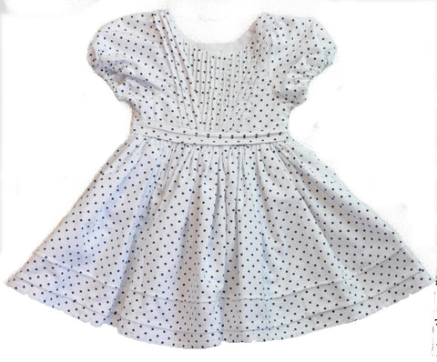 Alice Dress - Polka Dot
