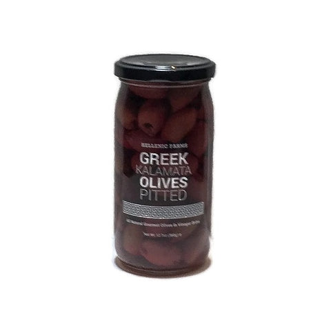 Kalamata Olives-Pitted