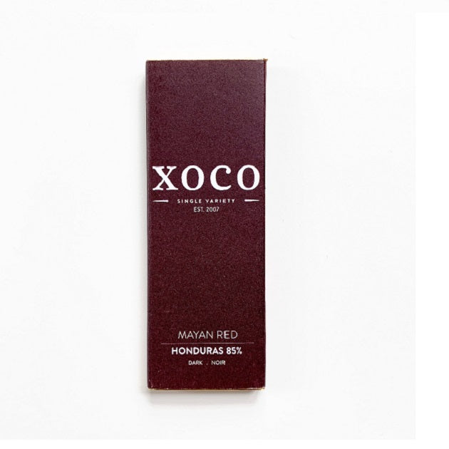 XOCO-Gourmet-85%-Mayan-Red-Dark-Chocolate