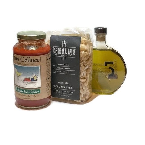 Pasta Tonight Gift Set