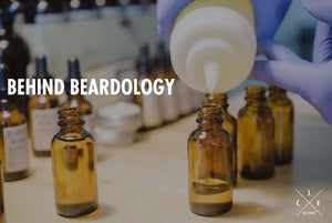 Behind Beardology