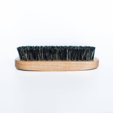 Natural Boar Bristle Brush