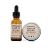 One Ounce Beard Oil and One Ounce Beard Balm - $9 Monthly Subscription