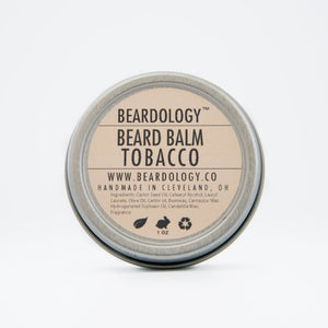 Tobacco Beard Balm