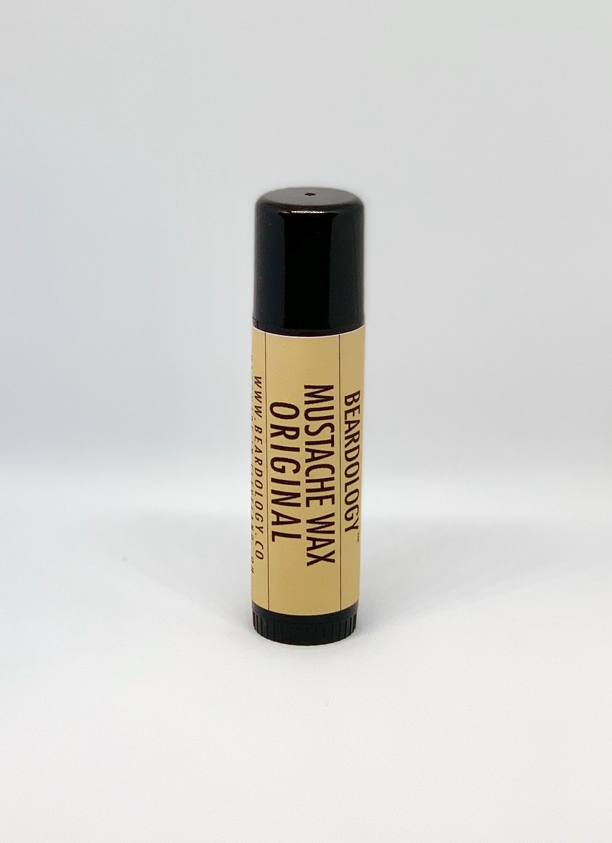 Mustache Wax - Limited Edition Tube