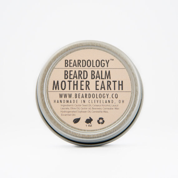Mother Earth Beard Balm