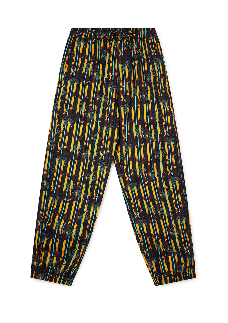 Liam Hodges Dark Stripe Pant
