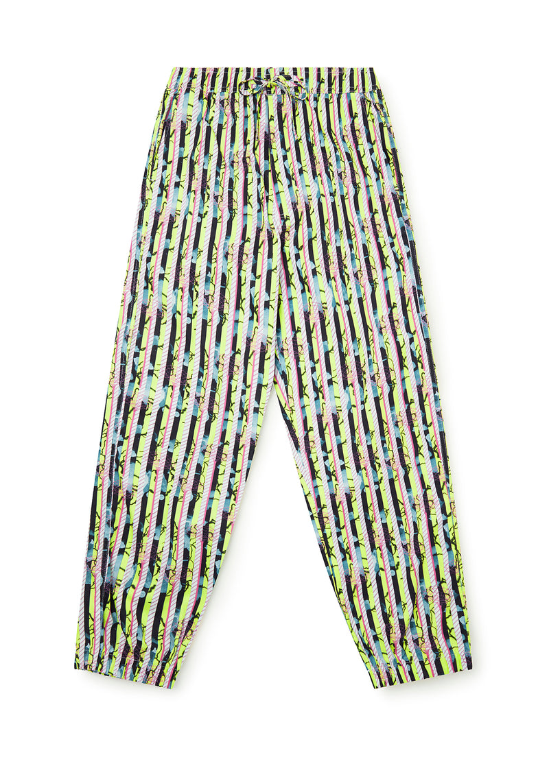 Liam Hodges Light Stripe Pant