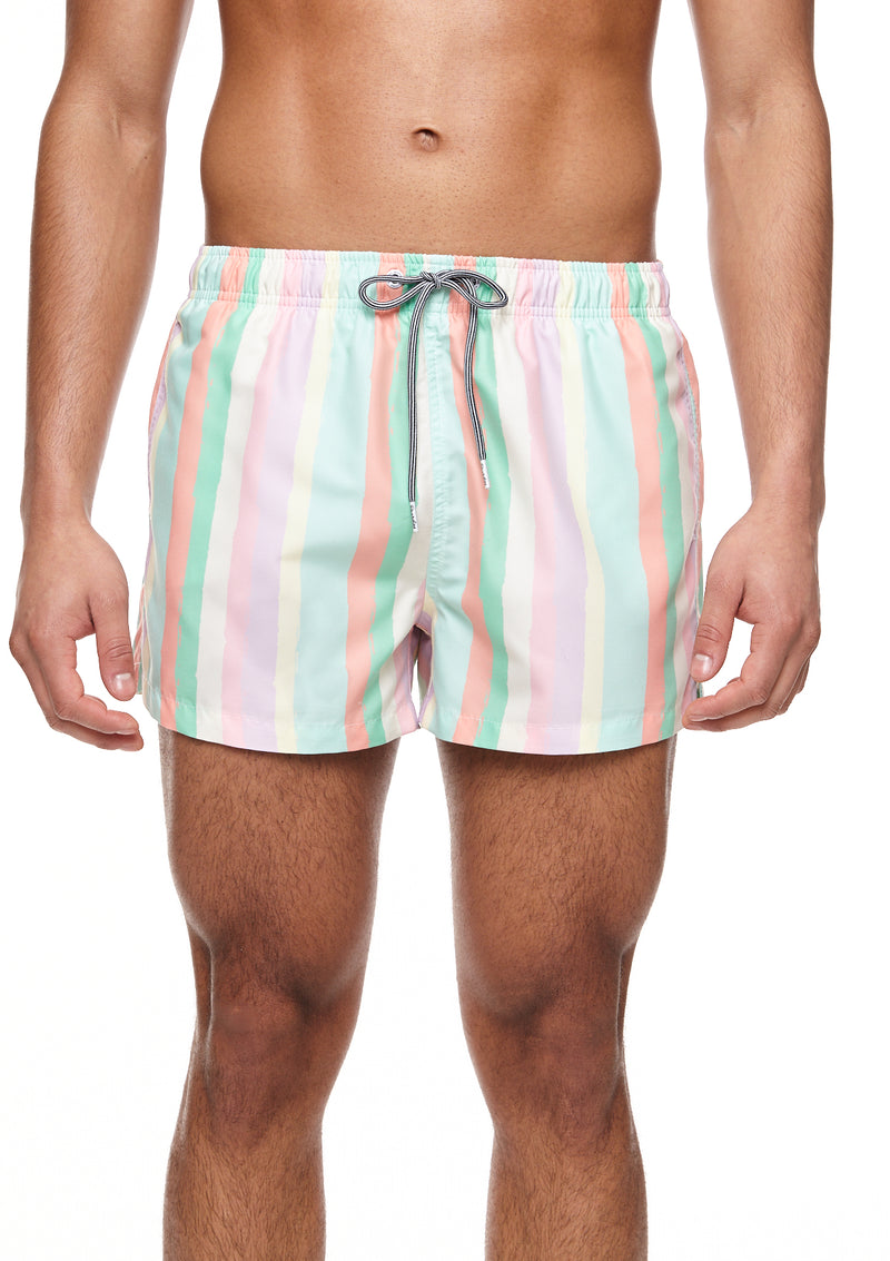 Ceramic Stripe Shortie