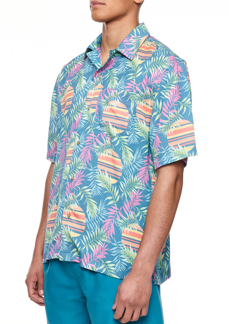 Rising Palm Shirt