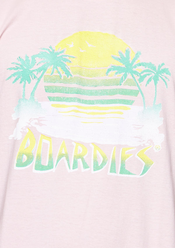 80s Sunset T-Shirt
