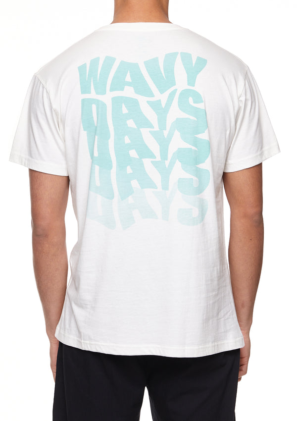Wavey Days T-Shirt