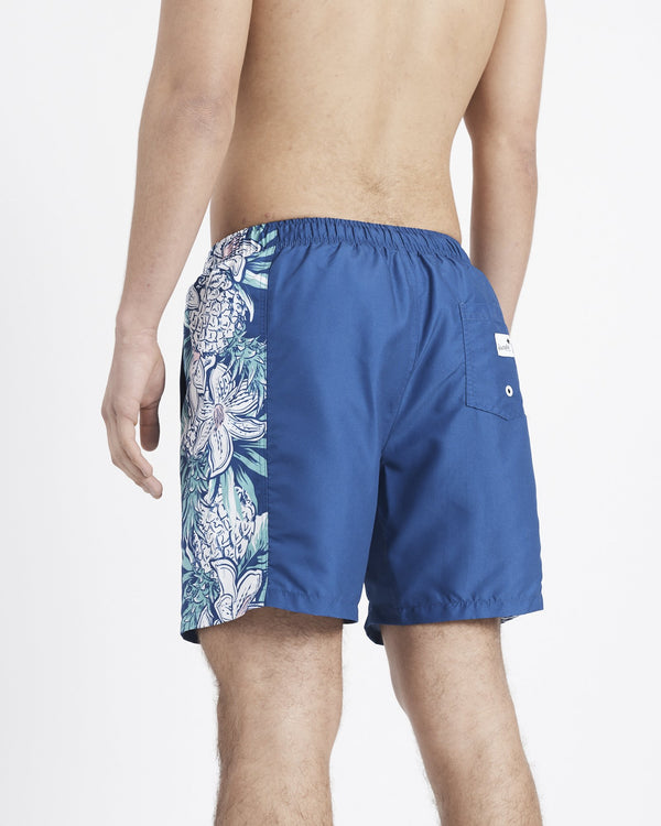 Boardies® Aloha SP Mid Length Swim Shorts - Boardies®