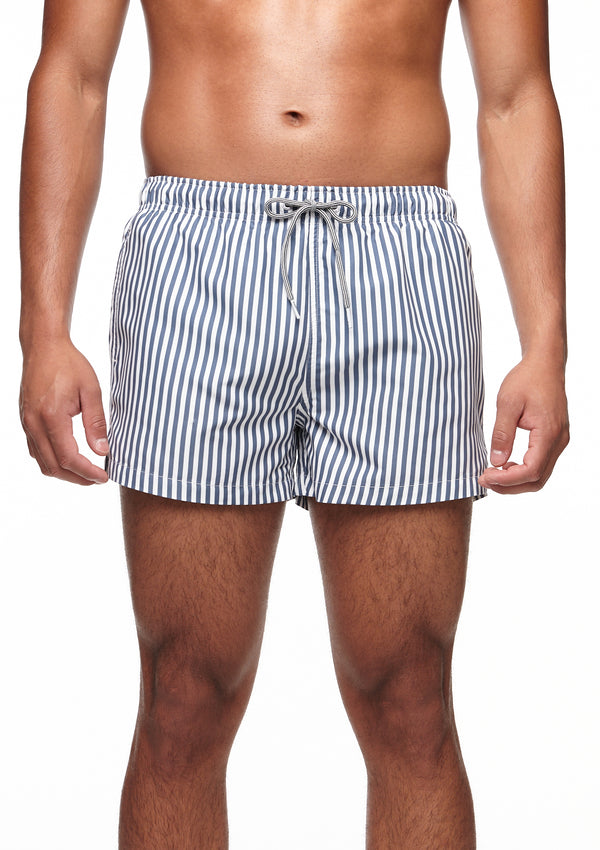 Deck Stripe Shortie