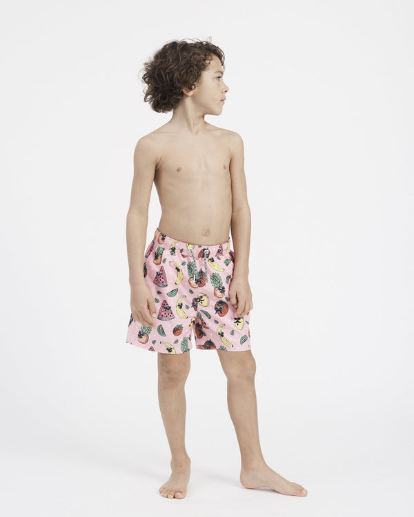Boardies® Kids Mulga Fruity Shorts - Boardies®