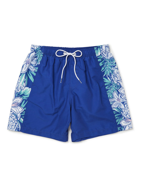 Aloha Side Panel Short