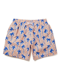 Boardies Mens Summer Collection Mid-Length Swim Shorts