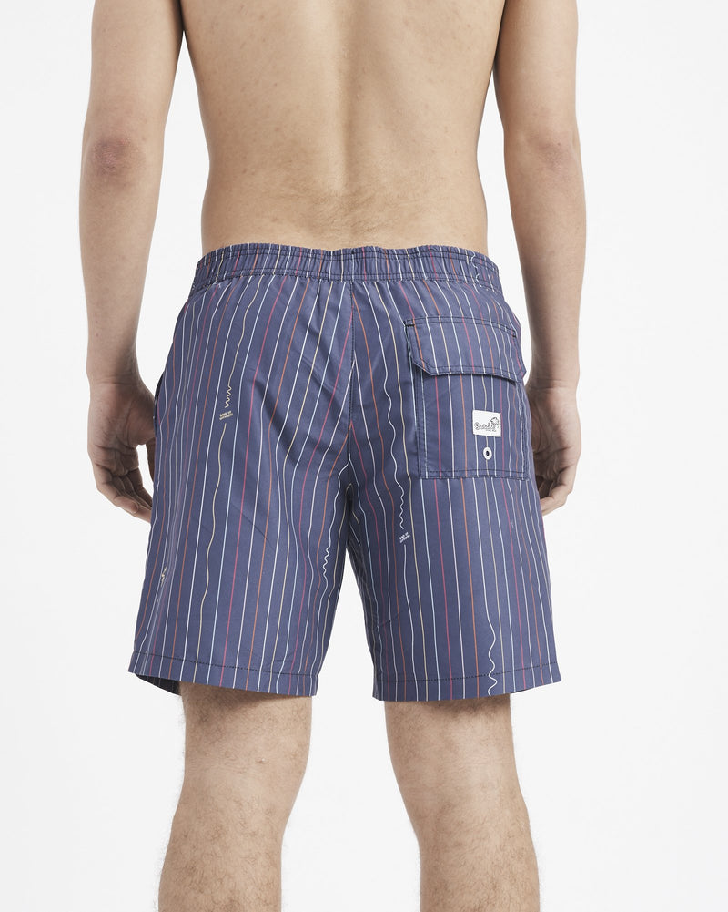 Band Of Outsiders Neon Stripe